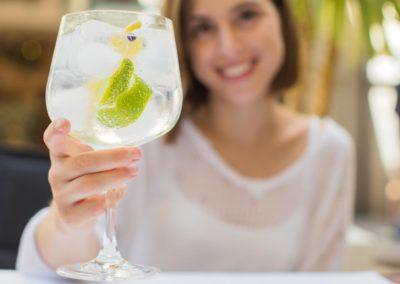 gin-jazz